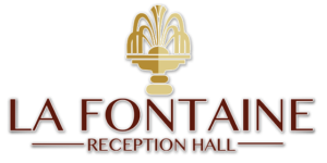 La Fontaine Reception Hall Logo